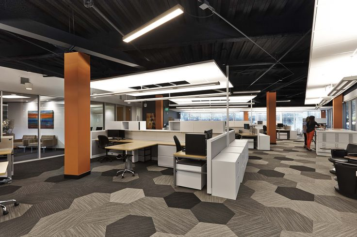 Phillips Architecture's Office Relocation - in Raleigh, NC #smalloffice…