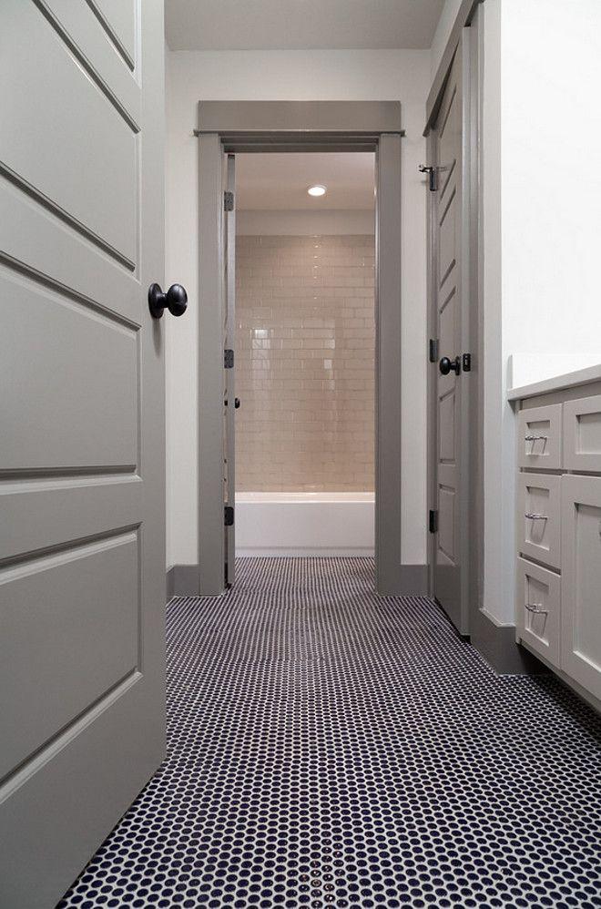 Best 25+ Grey interior doors ideas on Pinterest | Dark ...