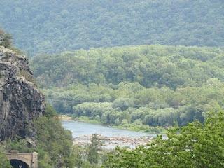 Potomac River Gorge....taken by me.