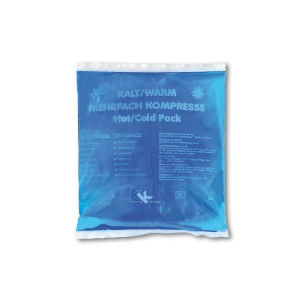 Kk Kalt Warm Kompresse 13 Cm X 14 Cm Kk Hygiene Prellungen