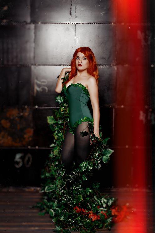 Poison Ivy (BATMAN)