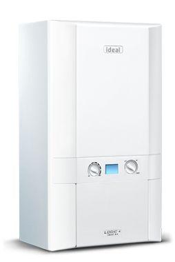 the Logic Heat 30kW Regular Gas Boiler from ideal