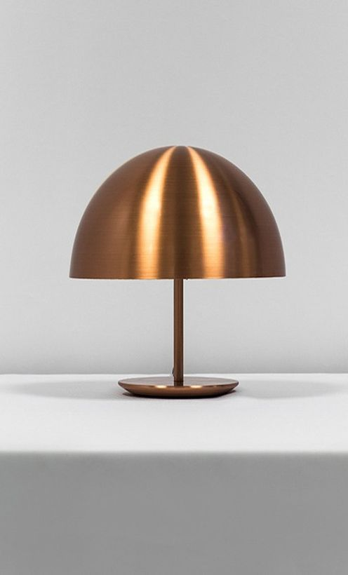 Baby dome lamp mater