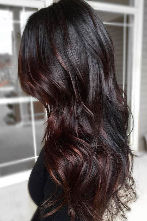 Hottest Brown Ombre Hair Concepts
