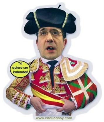 Euskadi vuelve a la normalidad