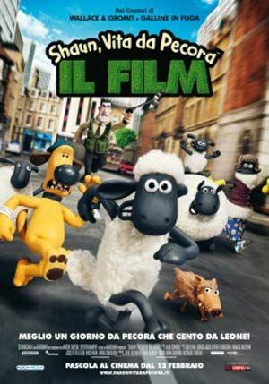 Shaun, vita da pecora di Mark Burton, Richard Starzack: la recensione   Indie-eye - Cinema