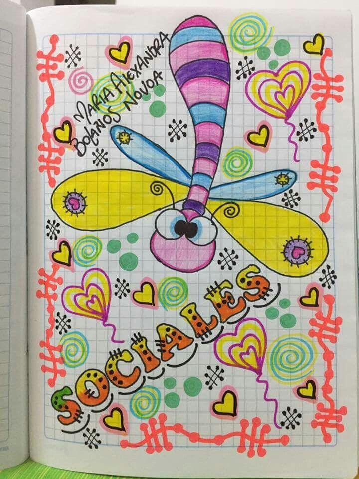 M s de 25 ideas fant sticas sobre marcar cuadernos en - Decoraciones gramar ...