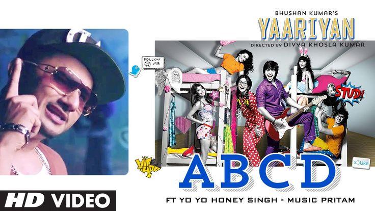 Yaariyan ABCD Video Song Feat. YO YO Honey Singh | Himansh Kohli, Rakul ...