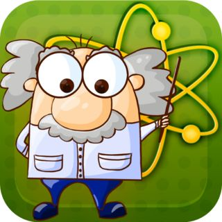 """""""Physics Quiz"""" is a very addictive cognitive quiz game! Playing this game you have a unique opportunity not only to refresh your physical knowledge but also to know a lot of new interesting facts, formulas and physical laws!"""