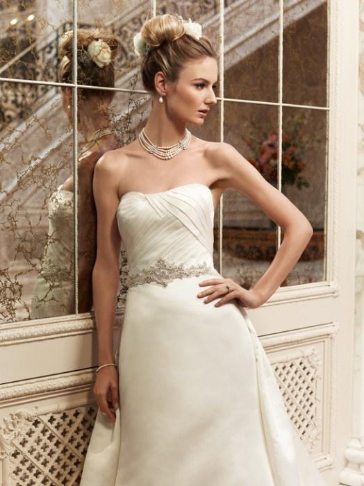 Vintage Wedding Dresses Louisville Ky : Casablanca bridal collections