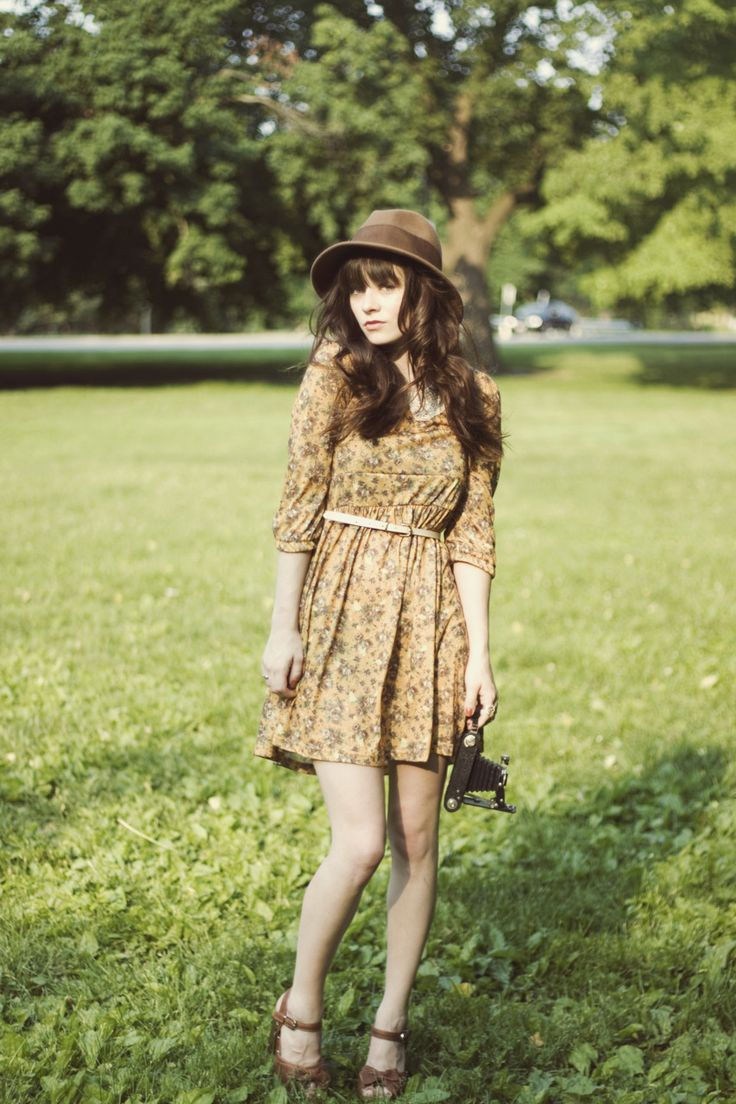 Indie Girl Style Clothes