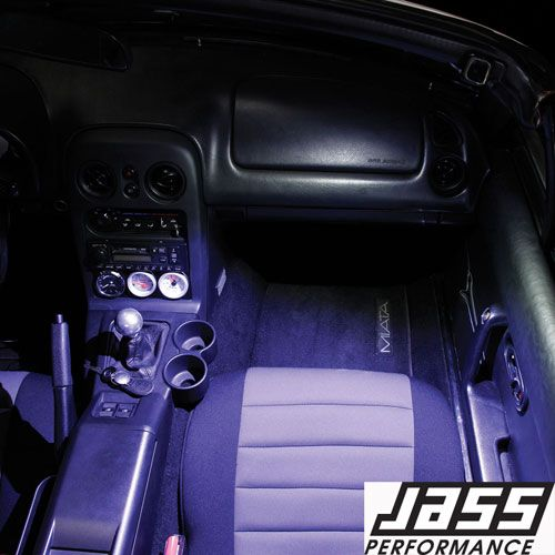 Na Miata Garage Vary Tail Lights: 17 Best Images About Mazda Miata/MX-5 Interior On