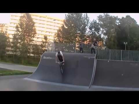Ns Bike street/park 2010