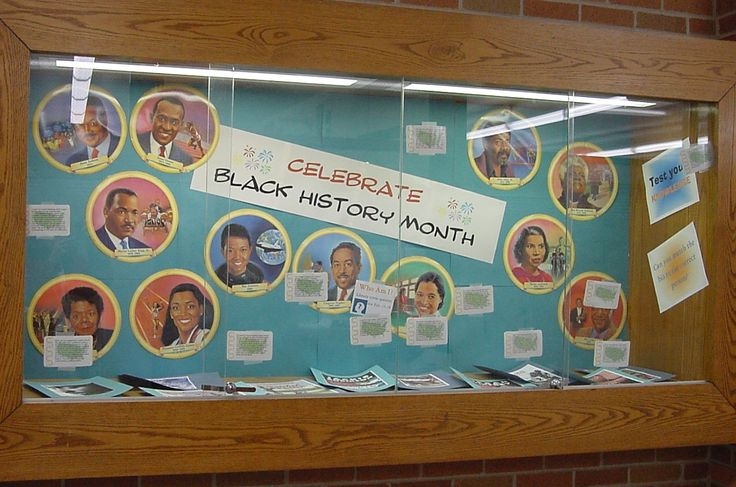 ... Bulletin Boards, Black History, Boards Ideas, History Month, High