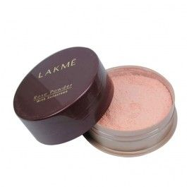 Lakme Pink Rose Powder| Buy Lakme Pink Rose Powder Online at best price | Nykaa.com | Nykaa.com