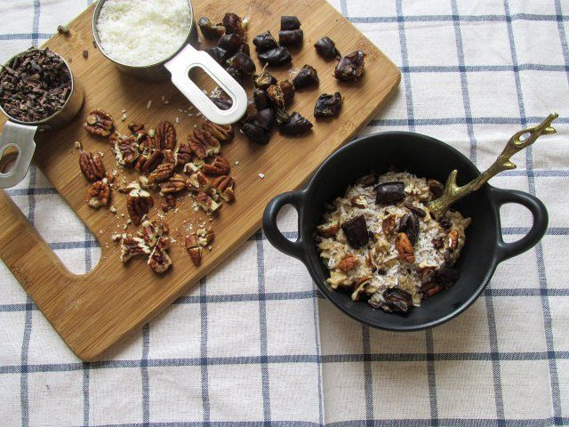 Save+Time+In+The+Morning+With+This+Healthy+Make-Ahead+Breakfast+(Recipe)