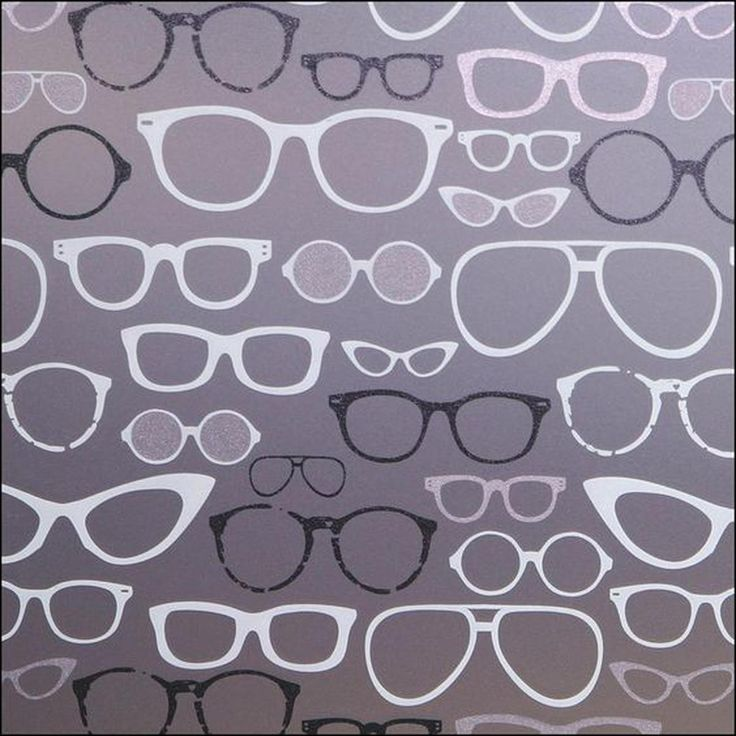 Private Eyes Decorative Window Film
