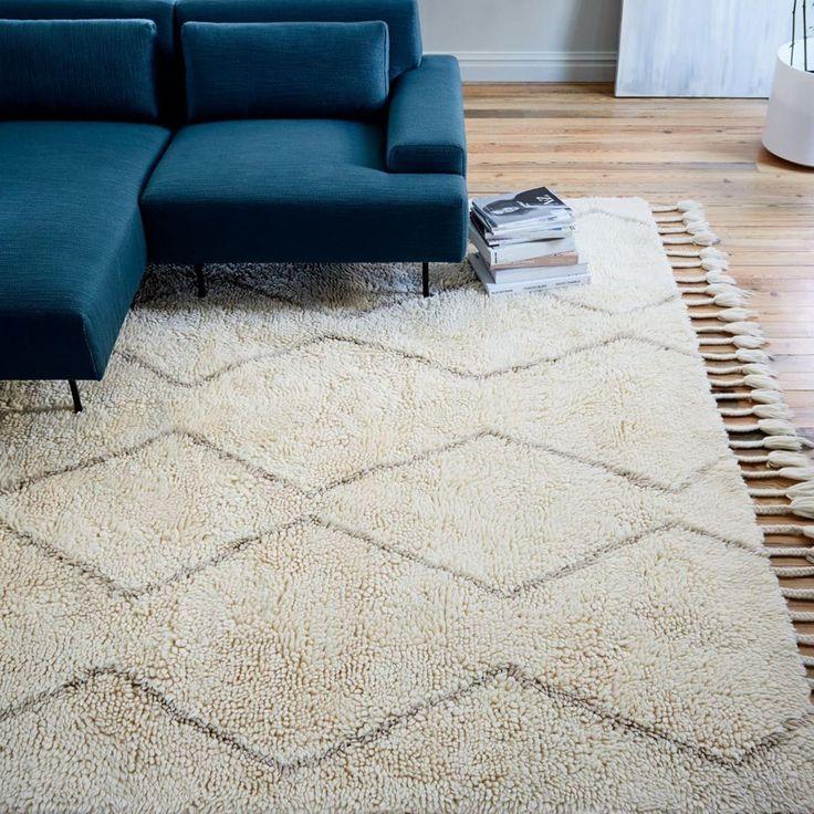 62 best Emily\u0027s Mid Century Living Room images on Pinterest - wohnzimmer beige petrol