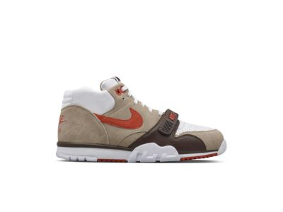 NikeCourt Air Trainer 1 Mid x Fragment – Chaussure pour Homme