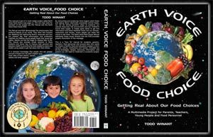 Learn about healthier food choices and then inspire other people to eat more whole, organically grown plant foods and less chemically processed animal and junk foods.  See the movie preview here: http://www.youtube.com/watch?v=nlwsBEdCrJ4