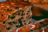 A traditional Welsh recipe for Bara Brith, a speckled bread common in all Celtic countries. Can be made it yeast or baking powder.