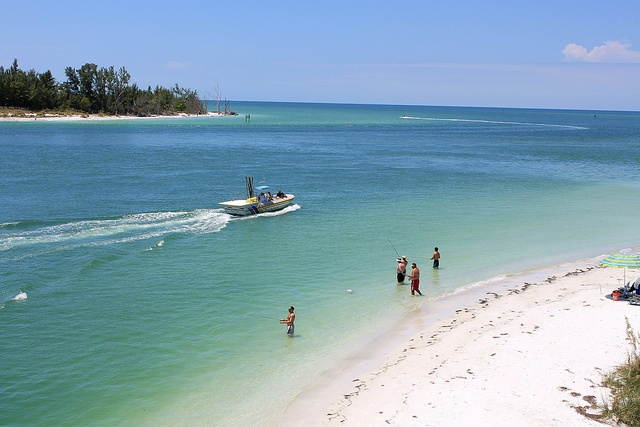Pin by anna maria island beach life on things to do on for Anna maria island fishing