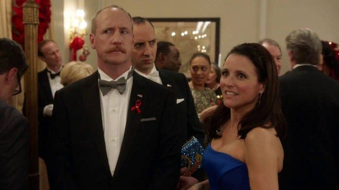 Click Here To Watch Veep Season 5 Episode 7 (S05xE07) Congressional Ball Online Stream