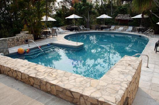 Georgia Guidestones 6 Safe Places   Pool - Picture of Camino Real Tikal, Santa Elena - TripAdvisor