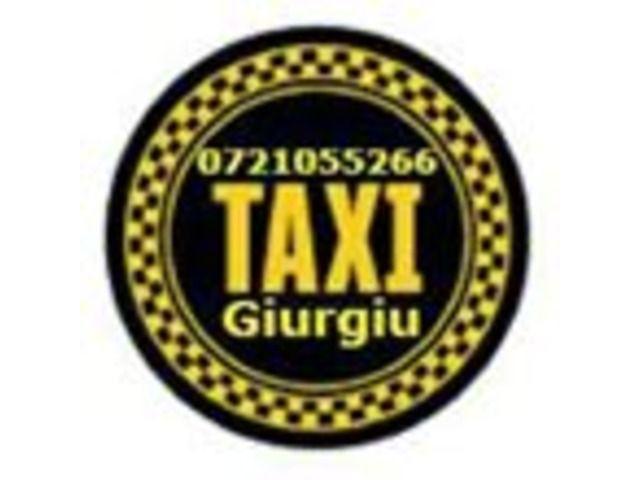 Taxi Giurgiu Russe Bulgaria  Tel.0721055266