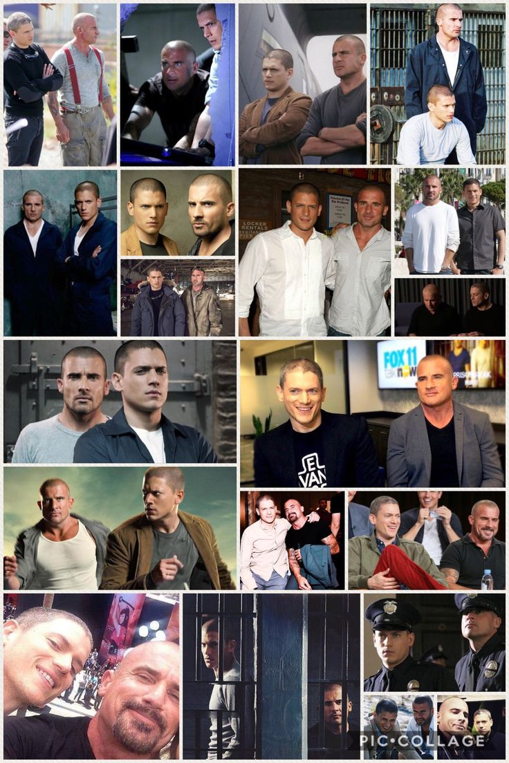 Prison break brothers Lincoln Burrows and Michael Scofield or the criminal partners Mick Rory and Leonard Snart in the Flash and DC's legends of tomorrow or just in real life Wentworth Miller and Dominic Purcell these legends are always together and so cute too girls melt and boys get jealous these guys beat the world they're untouchable and unforgettable by the acting that they performed on prison break being the best  tv brothers ever     love you guys keep going❤️❤️