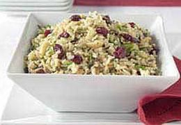 I just made Dijon Wild Rice and Dried Fruit Salad from www.kraftrecipes.com on supercook.com!