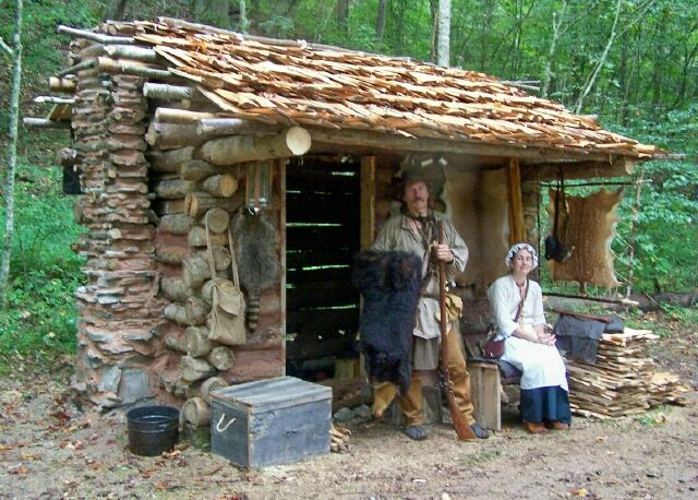82 best images about daniel boone on pinterest parks for Cabins near hunter mountain