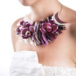 Flowers in Love 4 boeken floral design Moniek Vanden Berghe