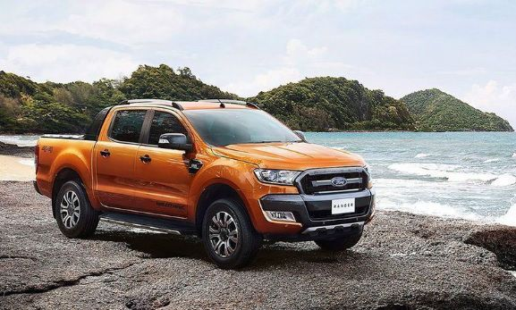 Ford Ranger 2018 Ford Ranger Wildtrak 2019 Ford Ranger Ford Ranger Price