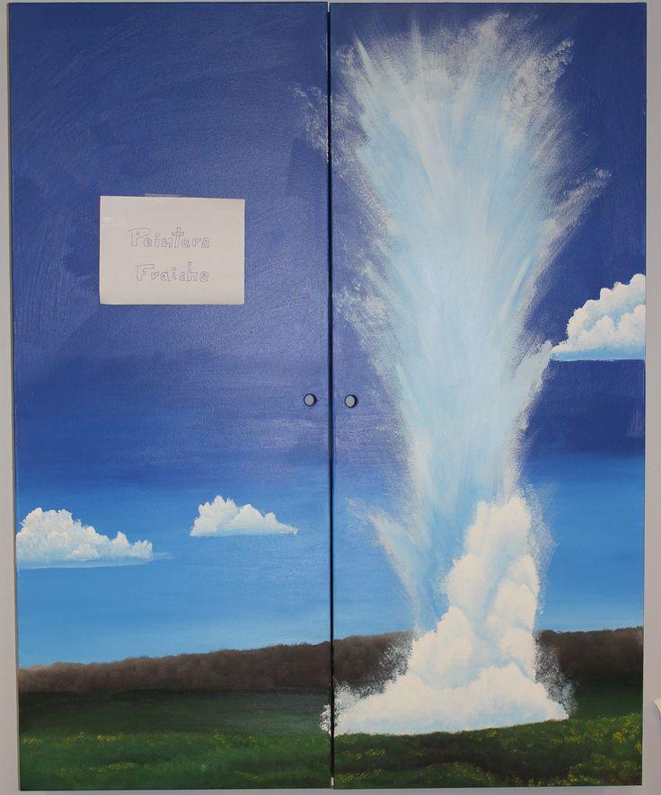 18 best Peinture images on Pinterest Chang\u0027e 3 - Peindre Des Portes En Bois