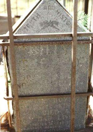 """William """"Billy The Kid"""" Bonney  Birth:  Nov. 23, 1859   Death:  Jul. 15, 1881     Legendary Outlaw."""
