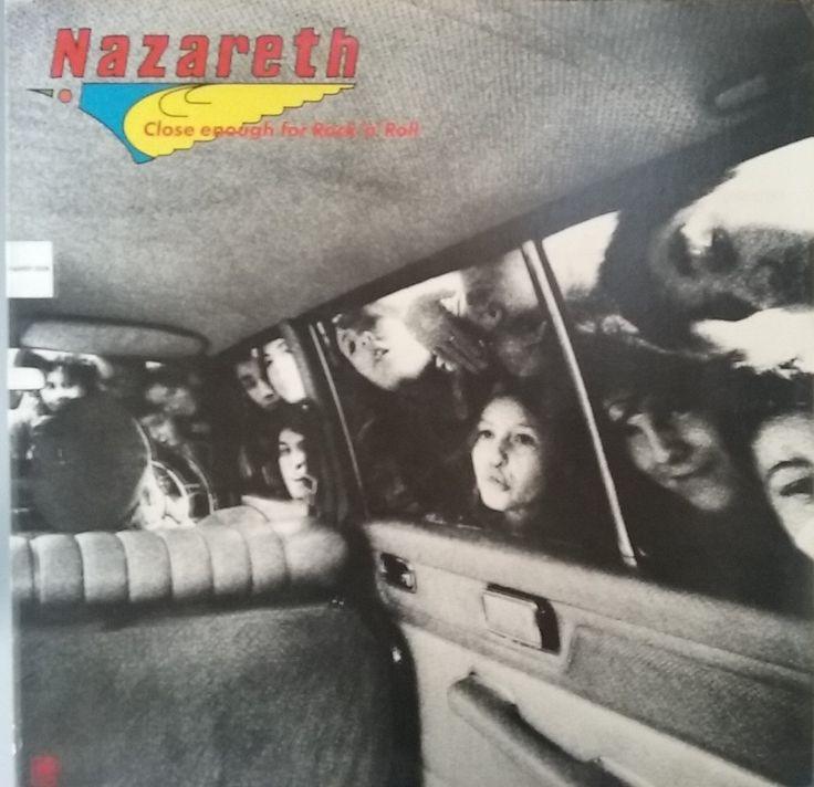 Best 25 Nazareth Band Ideas On Pinterest Rock Album