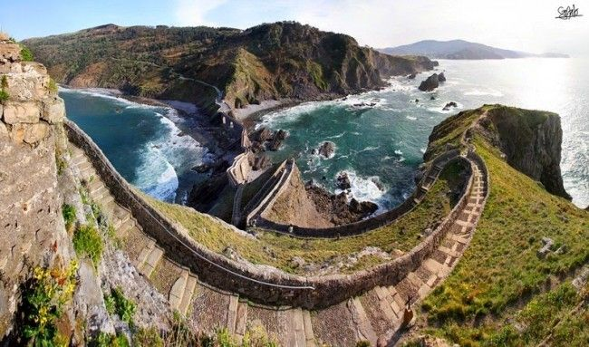 Spectacular Cliff Walks-Part 1   Travels And Living