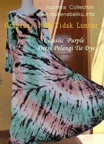 Toko Online Grosir Baju Pelangi Bali, Selalu terdepan dengan Trend Pakaian modis wanita dengan menciptakan motif Tie Dye Terbaru Original, Soft Color 100% Original Bali Tie Dye Azzahra Collection memang beda. - See more at: http://malibenedicte.blogspot.com/2014/02/grosir-baju-pelangi-model-tie-dye.html#sthash.PsTbtNkf.dpuf