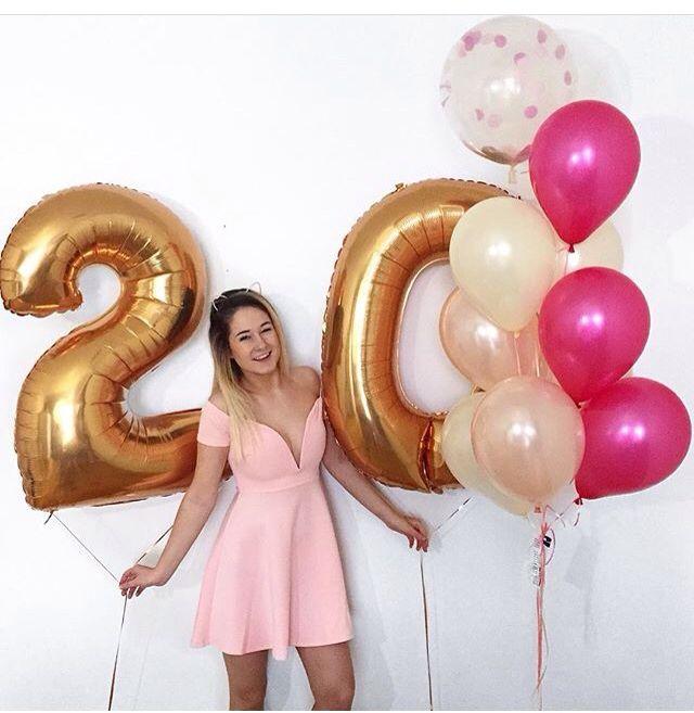 Emma verde fête ses 20 ans