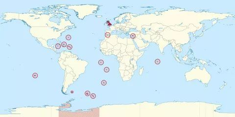 خريطة العالم صماء تعرف على خريطة العالم دون اسماء British Overseas Territories Francophone Countries French Culture
