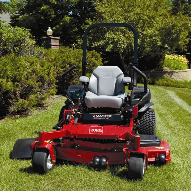 Professional Lawn mowers cairns | Almighty Lawn Care | Lawn Care Cairns
