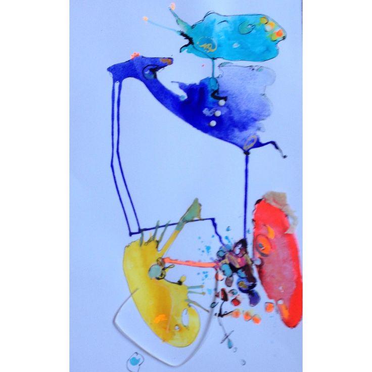 Tintas, arte, arte moderno, arte contemporáneo, chilean art, arte chileno