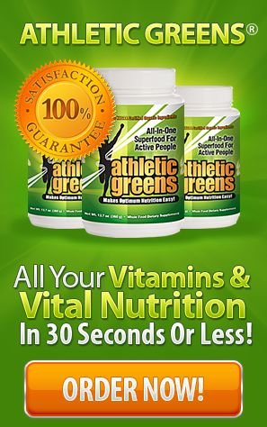 Greens are essential to your health & most of us don't eat enough.  This is THE BEST greens supplement I have ever had!!!