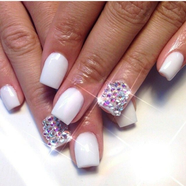 263 Best Images About Summer Nails On Pinterest