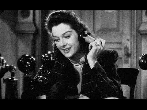 Major Barbara (1941) -【ENG SUB】Wendy Hiller, Rex Harrison