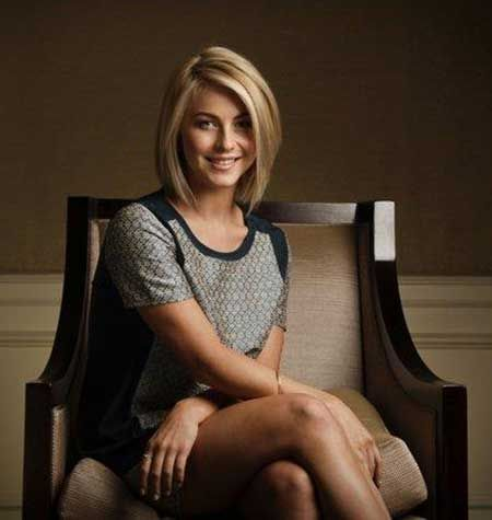 20 Short Hairstyles for Straight Hair.