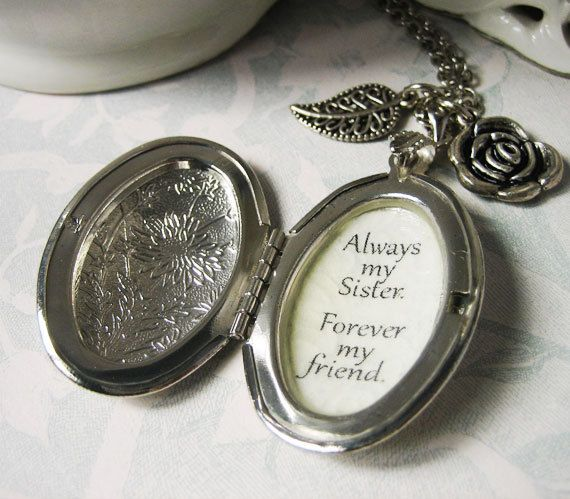 necklace locket forever jewelry amazon dp com charms charmed lockets friends floating