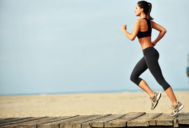 Hazlo posible: Entrenamiento para correr 5K y 10K - Vida InstaFit