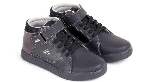 sepatu anak anak sepatu sekolah anak model sepatu anak Garsel ES231